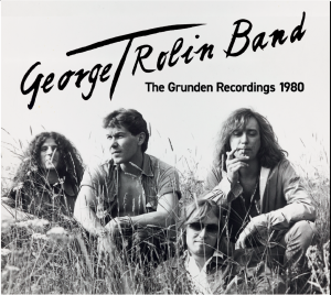 The Grunden Recordings 1980