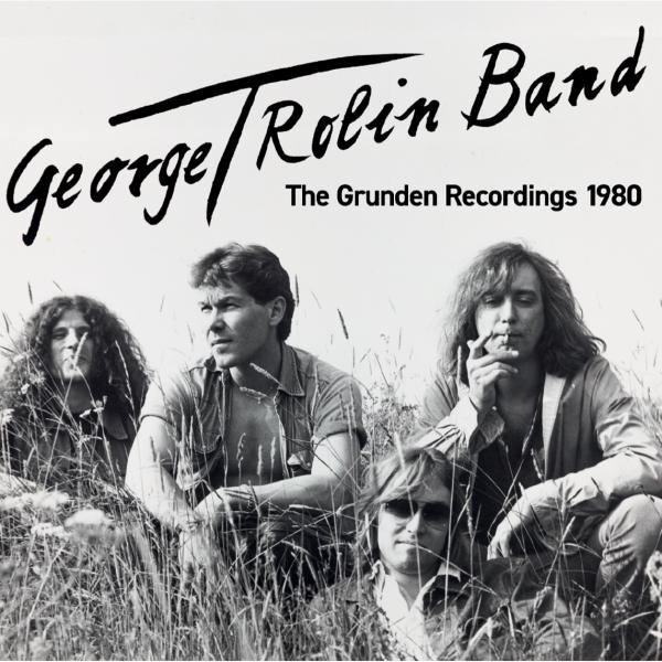 The Grunden Recordings 1980